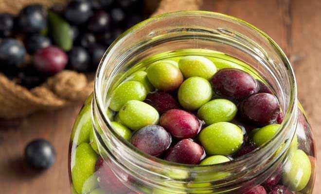Evde yapılan zeytinin yumuşaması nasıl engellenir