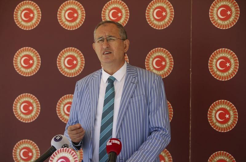 CHP İzmir Milletvekili Atilla Sertel