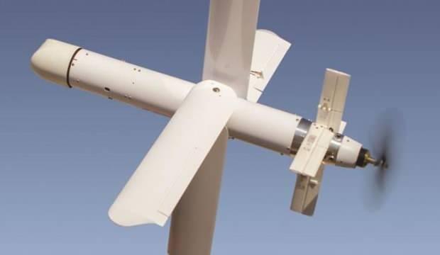Orbiter 1K insansız hava aracı (Kamikaze drone)