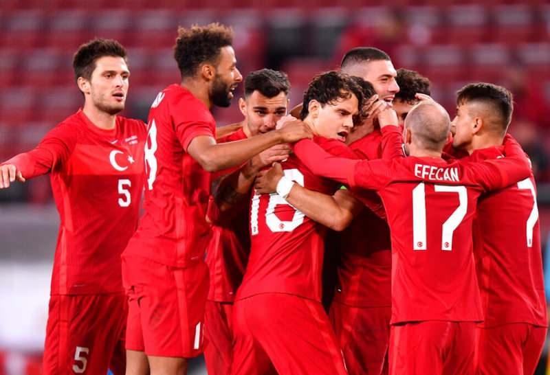 Türkiye Sırbistan maçı saat kaçta, hangi kanaldan yayınlanacak? - Tüm Spor Haber