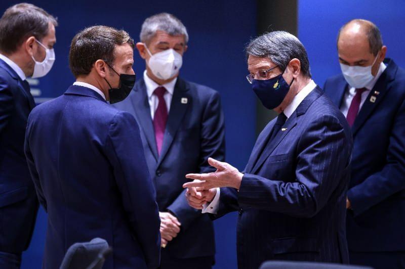 Son dakika haberi: AB liderleri geri adım attı: Türkiye'ye yaptırımdan vazgeçtik!