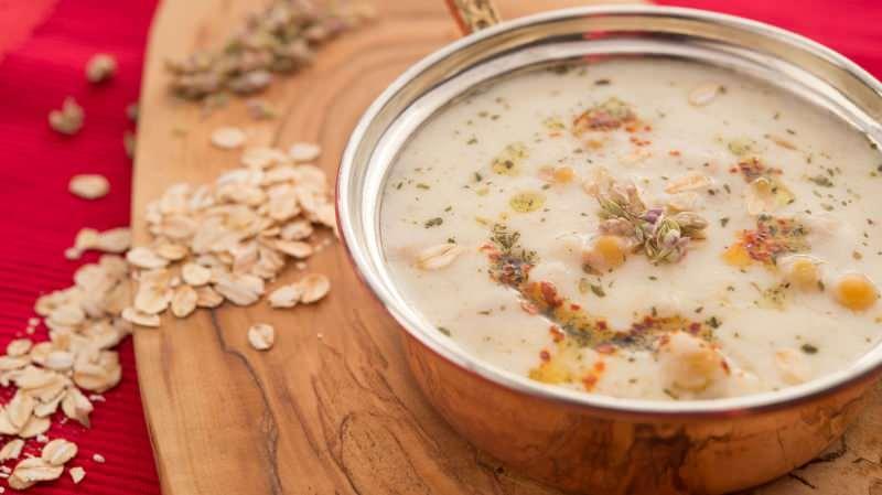En kolay düğün çorbası nasıl yapılır? Evde düğün çorbası tarifi