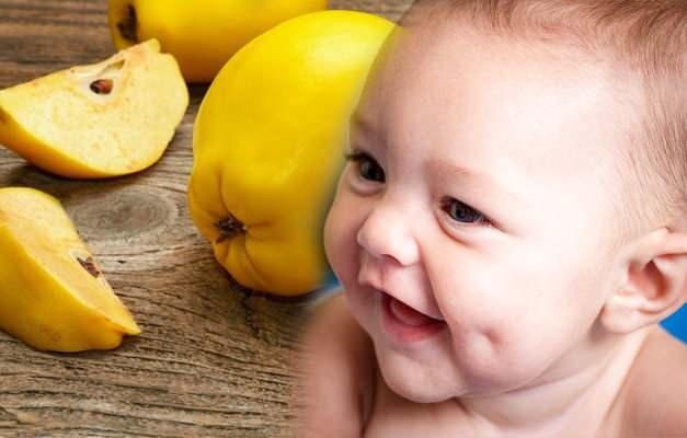 Hamilelikte ayva yemek gamze yapar mı?