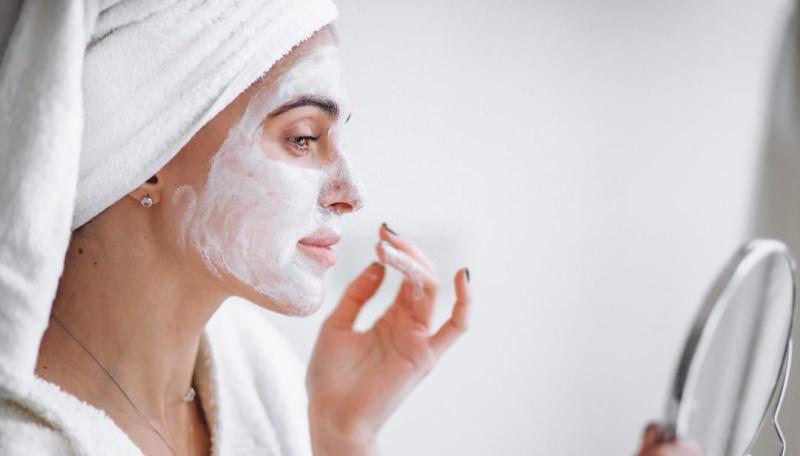 Şems Arslan kolajen maskesi nasıl yapılır? Kolajen maskesi nedir ?