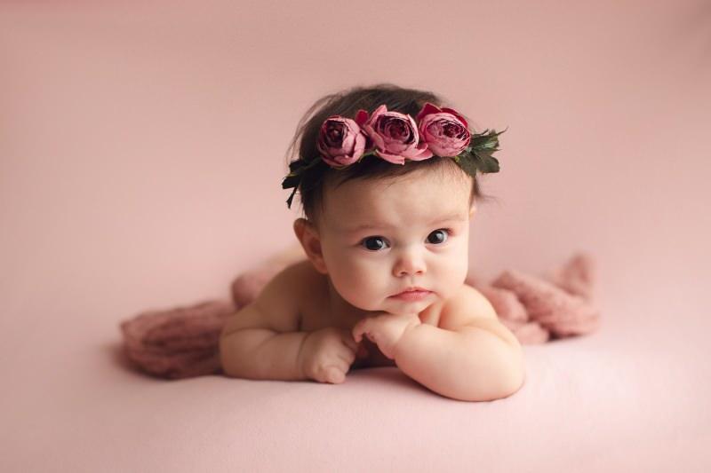 Bebeğin gamzeli olması için ne yapılmalı?