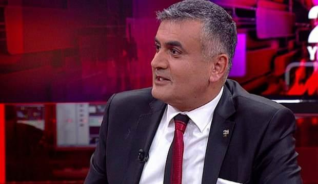 Ünlü anketçi Adil Gür 'Mustafa Akıncı kazanamazsa mesleği bırakırım' demişti, fena yanıldı! - SİYASET Haberleri