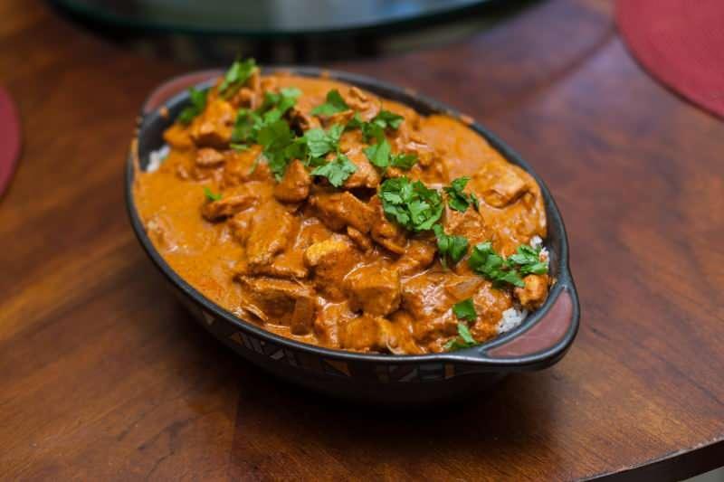 Tikka masala nedir ve tikka masala soslu tavuk nasıl yapılır? Tikka masala sosu tarifi