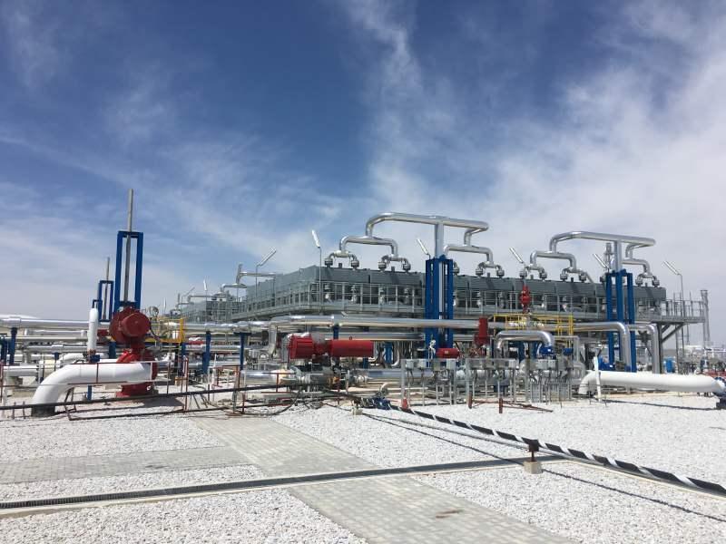 Tuz Gölü Doğalgaz Depolama Tesisi