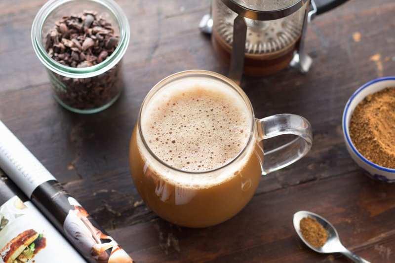 Hindiba kahvesinin faydaları