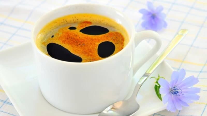 Hindiba kahvesi kilo verdirir mi
