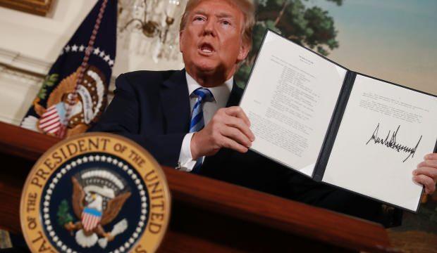 Trump Sudan için imzayı attı. İhanet anlaşmasında sıradaki ülkeyi duyurdu