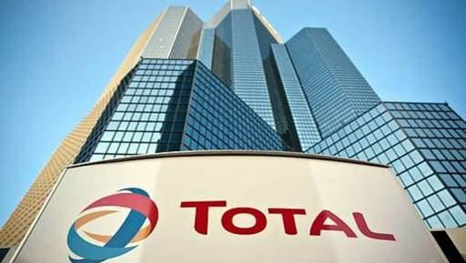 Fransız petrol devi Total