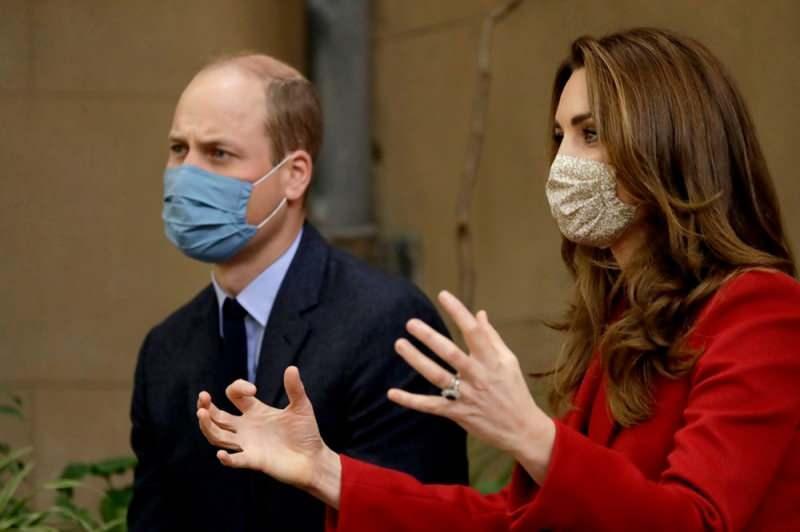 Prens William ve Kate Middleton dedikodu yapmayacak personel arayışı