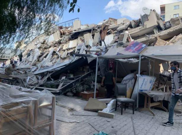 6.8 deprem