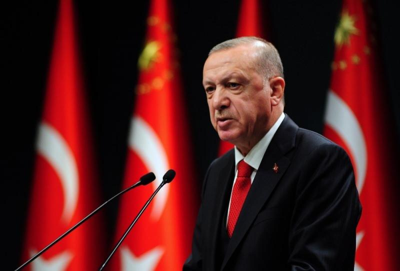 Son dakika: Başkan Erdoğan yeni kararları tek tek açıkladı! 22:00'dan sonra yasak...