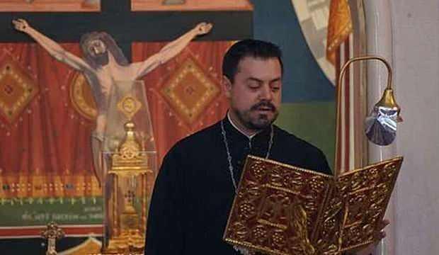 Papaz Nikolaos Kakavelakis