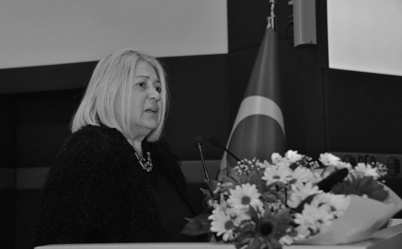 ASO Başkanı Nurettin Özdebir'in eşi Fatma Oya Özdebir vefat etti