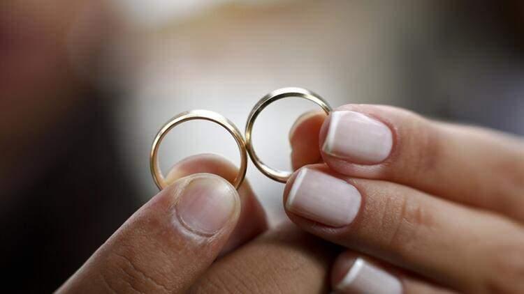 Nişanlılık dönemi