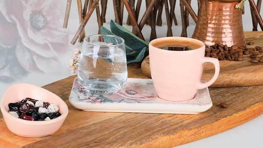 İştah kapatan kahve tarifi