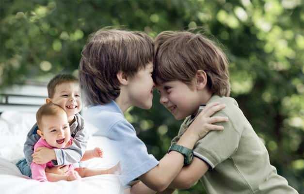 İki kardeş arası yaş farkı kaç olmalı?