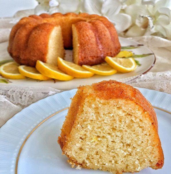 Yumuşak ve kabarık kek