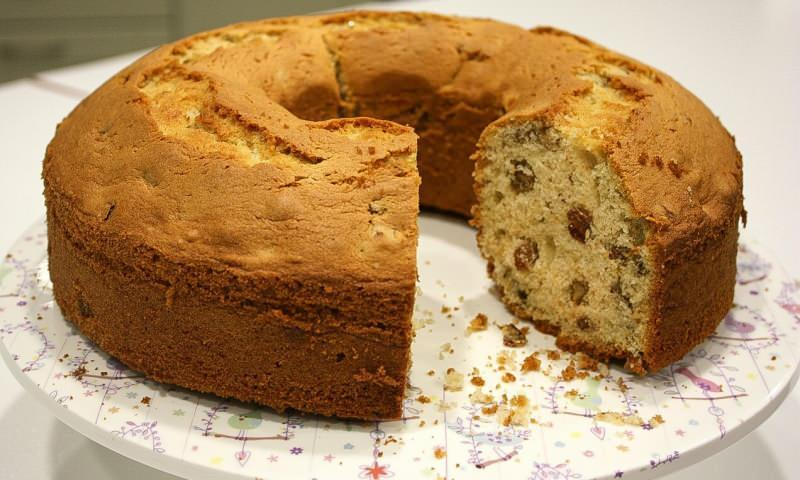 üzümlü kek tarifi