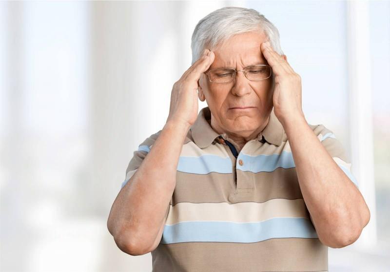 koronavirüsü atlatan yüksek tansiyon hastalarında felç yaşanma riski var