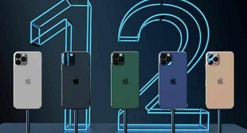 İphone 12 Türkiye fiyatları