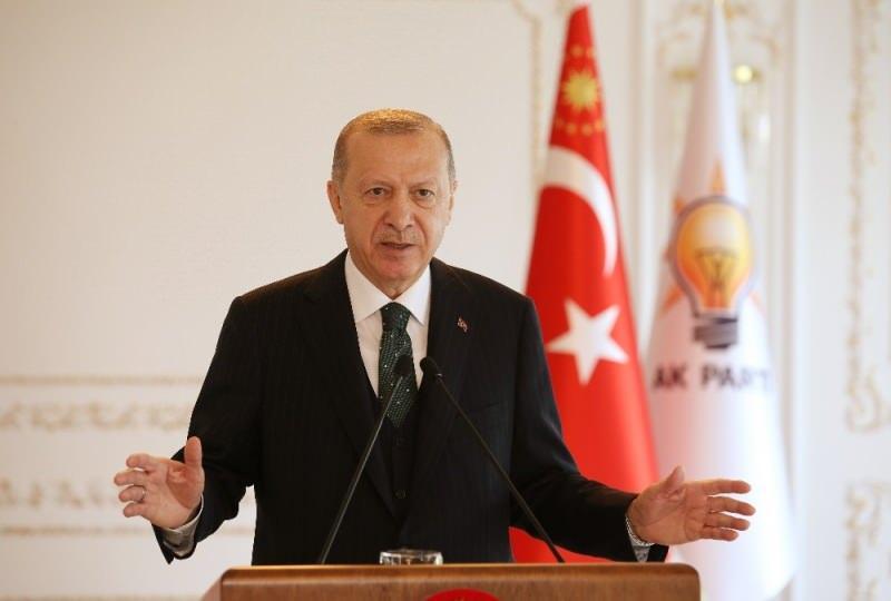 Son dakika haberi: Erdoğan'dan Bülent Arınç'ın sözlerine sert cevap! - GÜNCEL Haberleri