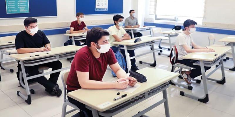 Milli Eğitim Bakanı Selçuk'tan son dakika uzaktan eğitim açıklaması! Sürpriz 'sınav' kararı...