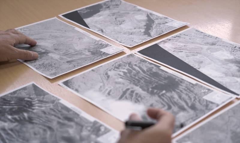 Eski uydu görüntüleriyle Kosova'daki savaştan kalma toplu mezara ulaşıldı