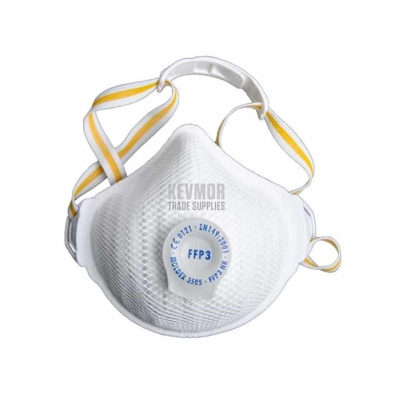 FFP3 tipi maske