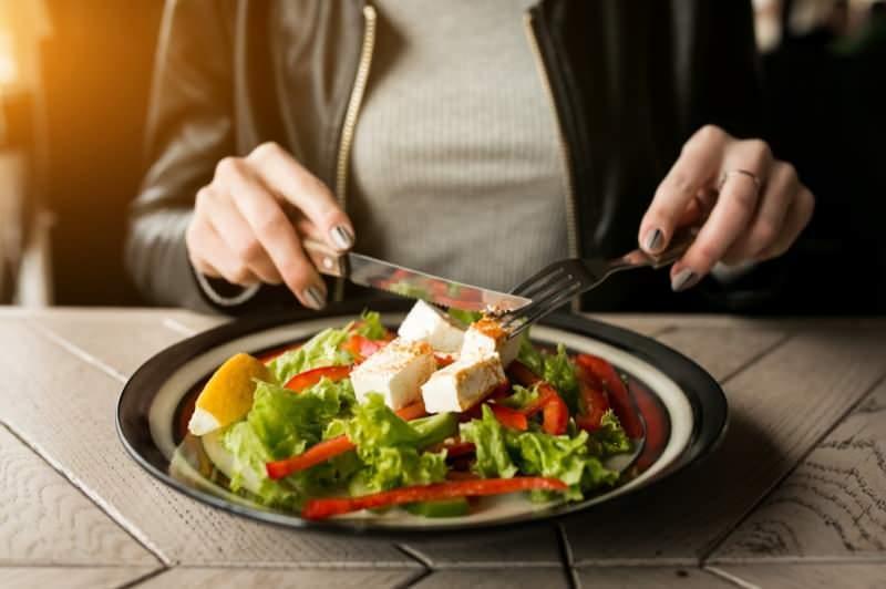 Rüyada yemek yemek ne anlama gelir