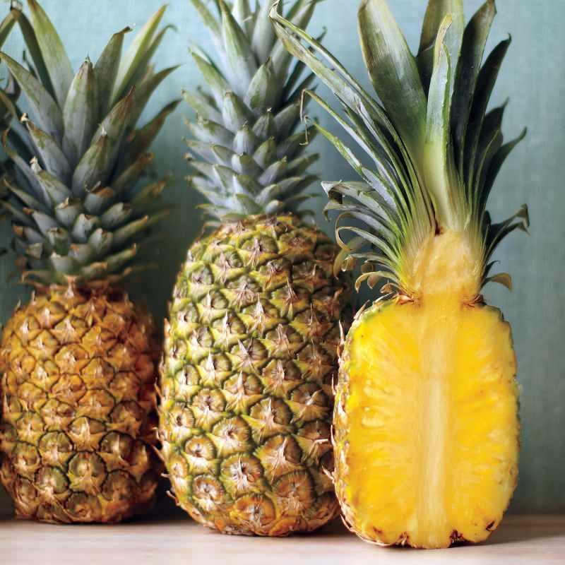 ananas kilo verdirir mi