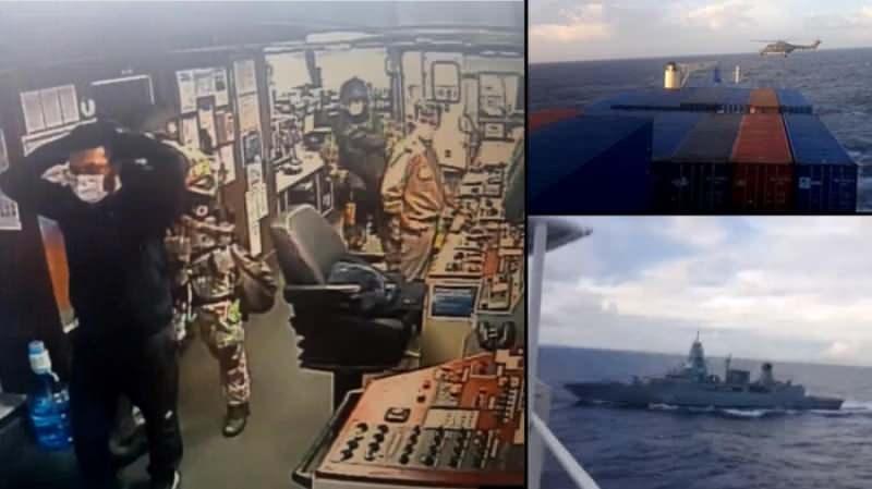 Türk savaş gemileri teyakkuzda! - GÜNCEL Haberleri