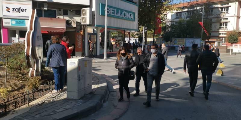Son dakika: Malatya'da şiddetli deprem! Çevre illerden de hissedildi...