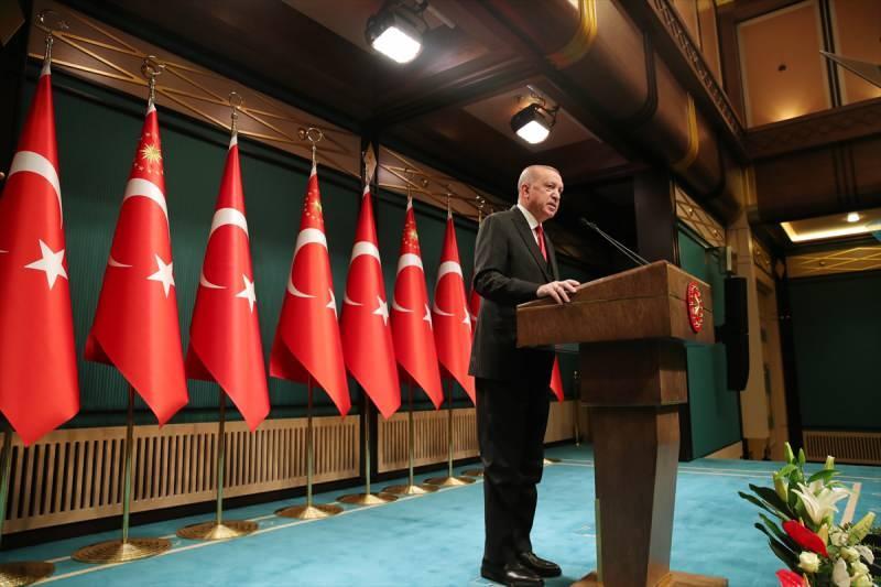 Son dakika: Erdoğan yeni kararları açıkladı! Genel sokağa çıkma kısıtlaması ve birçok yeni kararlar alındı...
