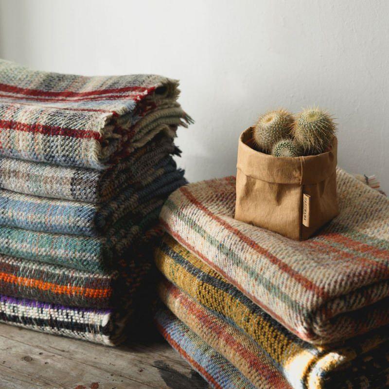 Battaniye temizliği