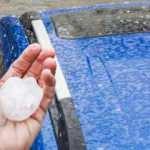 Dolu yağışı saat kaçta başlayacak? Meteoroloji 8 Ekim perşembe günü için saat verdi 2