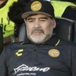 Maradona'nın şaşırtan serveti!