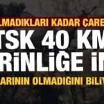 PKK'nın nafile çırpınışları