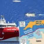Yunanistan'ın kıta sahanlığı iddiası çürüdü! Atina'nın rüyalarını kaçıran 4 örnek karar