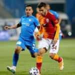 Galatasaray nefes aldı!