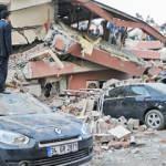O günler unutulmuyor! Van depreminin üzerinden 9 yıl geçti...
