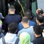 İstanbul'dan korkunç görüntüler!