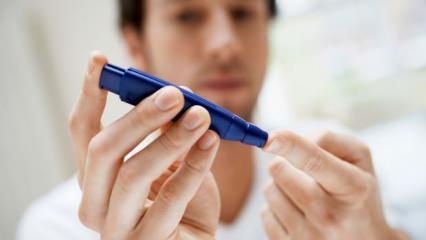 Şeker hastalığının belirtileri nelerdir? Şeker hastalığı çeşitleri! Bayramda şeker hastaları..