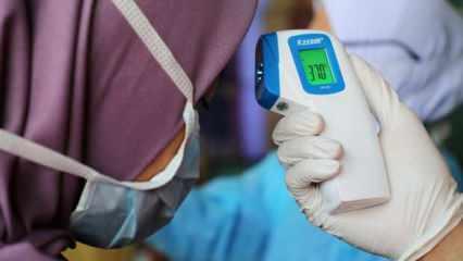 Bilim Kurulu üyeleri yanıtladı: Hava sıcaklığının koronavirüse etkisi ne?