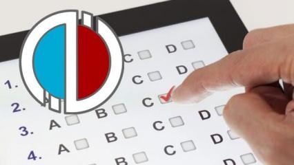 AÖF final sınavı ne zaman? AÖF dönem sonu sınlavları online mı yapılacak?