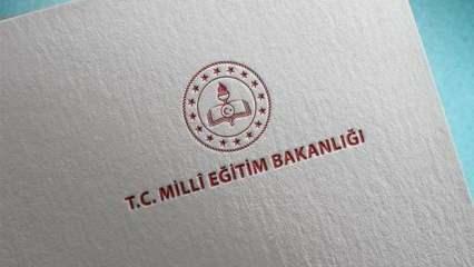 Milli Eğitim Bakanlığından ek ders ücretleri ve idari izin açıklaması!