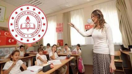 Sözleşmeli öğretmenlik başvuru ekranı: Sözleşmeli öğretmenlik başvuru sonuçları ne zaman?